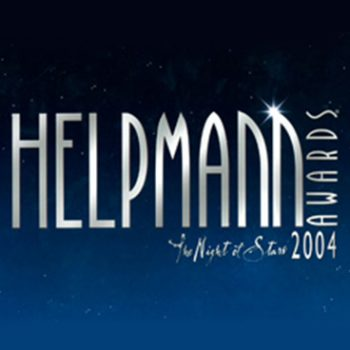 Helpmann Awards 2004