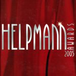Helpmann Awards 2005