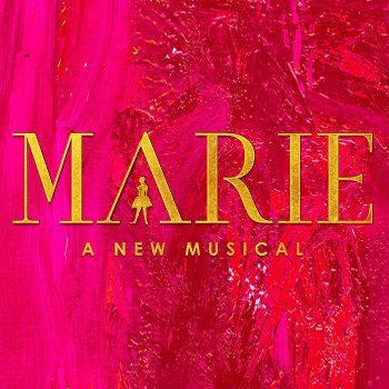 Marie A New Musical